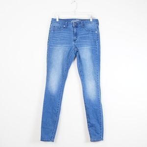 Universal Thread | Mid Rise Skinny Jeans